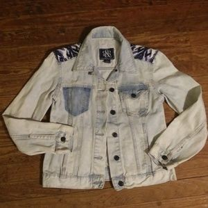 Rock & Republic Denim Jacket